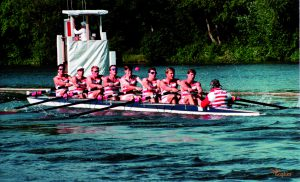 1994 Henley Royal Regatta Thames Challenge cup 3